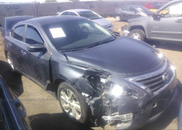 Inventory #364915521 2013 Nissan ALTIMA