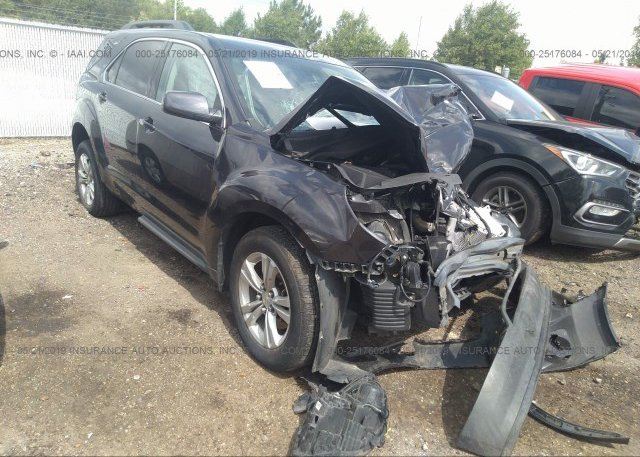 Inventory #485598402 2014 Chevrolet EQUINOX