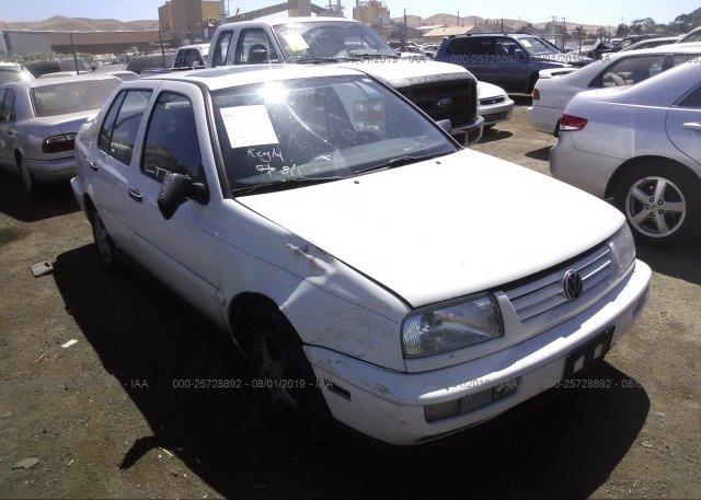 Inventory #307146891 1998 Volkswagen JETTA