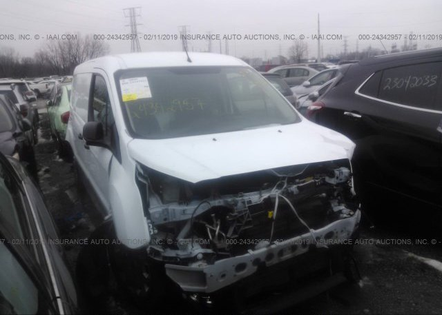 Inventory #782896381 2015 FORD TRANSIT CONNECT