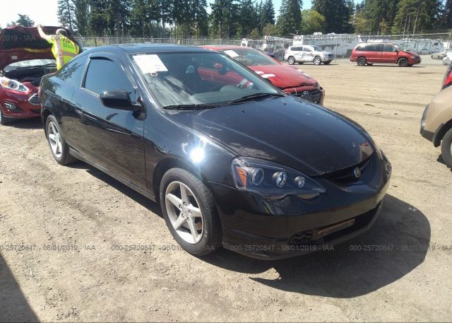 Inventory #209465966 2004 Acura RSX