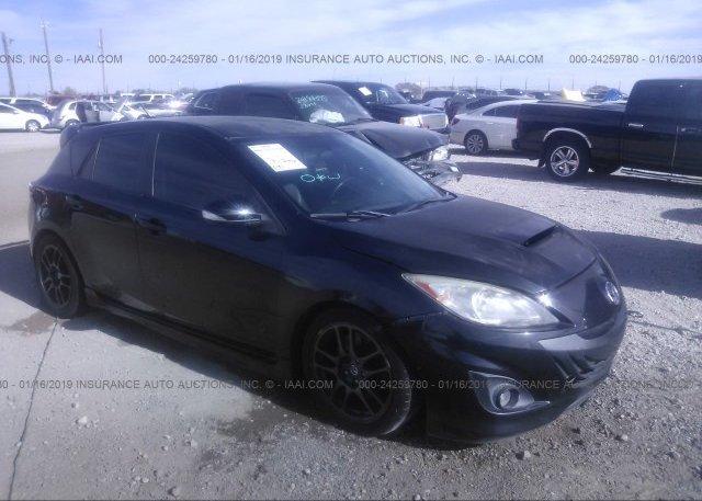 Inventory #254646607 2012 Mazda SPEED