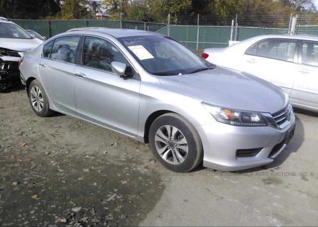 Inventory #314092461 2013 Honda ACCORD