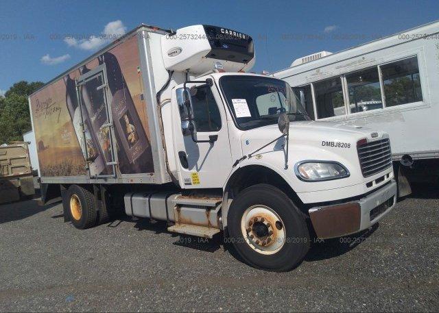 Inventory #513395155 2012 FREIGHTLINER M2