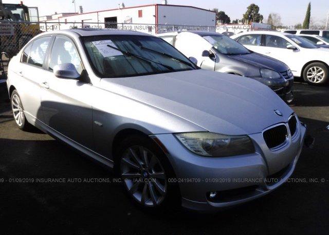 Inventory #283287911 2011 BMW 328
