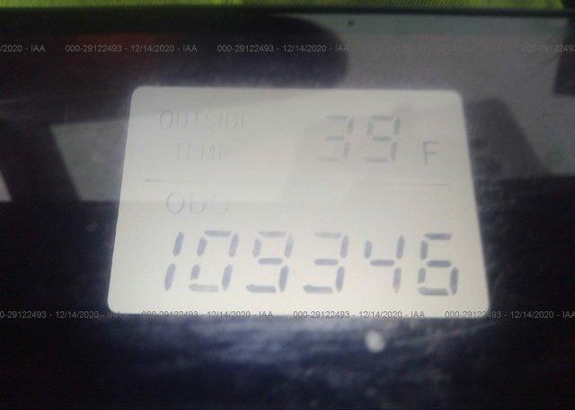 2T1ME4EE3AC006199 2010 TOYOTA MATRIX