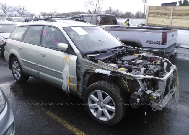 Inventory #140137162 2006 Subaru LEGACY