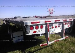 1981 CITY TRAILER SALES OTHER - AF2121006 [Angle] View