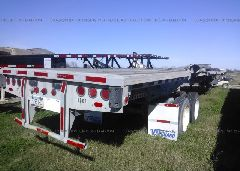 1981 CITY TRAILER SALES OTHER - AF2121006 rear view