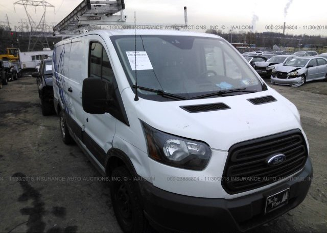 Inventory #347282298 2016 FORD TRANSIT