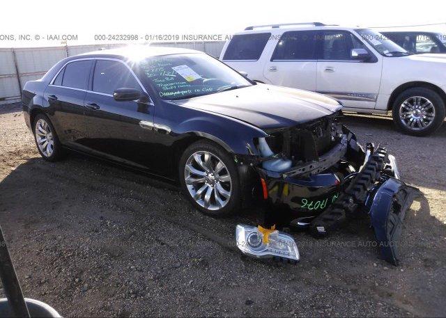 Inventory #367252299 2016 Chrysler 300