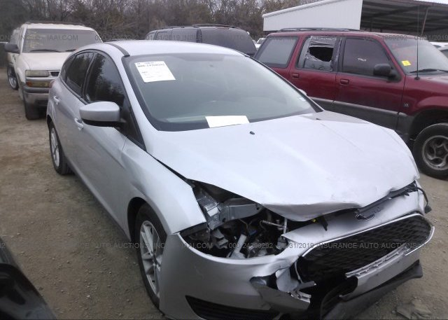 Inventory #570545647 2018 FORD FOCUS