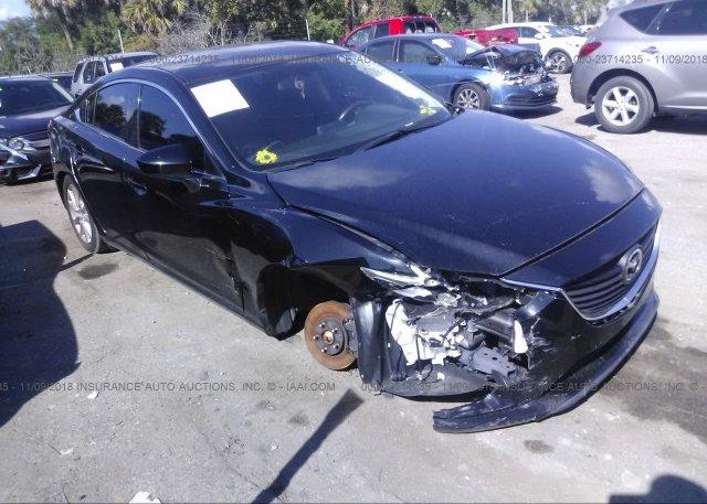 Inventory #903304436 2016 Mazda 6