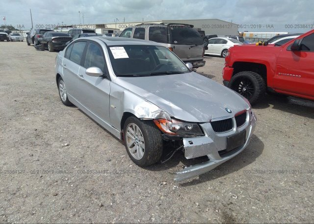 Inventory #978136681 2006 BMW 325