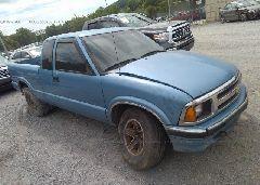 1996 Chevrolet S TRUCK