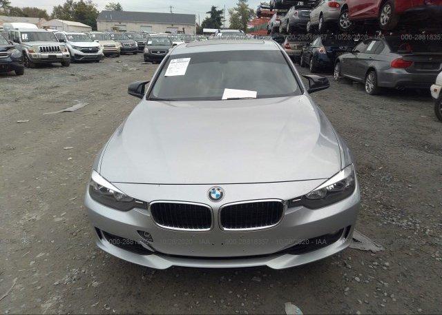 WBA3A5G52DNP22827 2013 BMW 3 SERIES