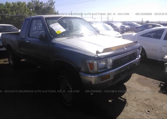 Inventory #556853948 1989 Toyota PICKUP