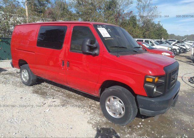 Inventory #305563974 2010 FORD ECONOLINE