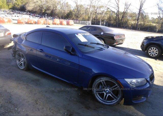 Inventory #639688633 2013 BMW 335