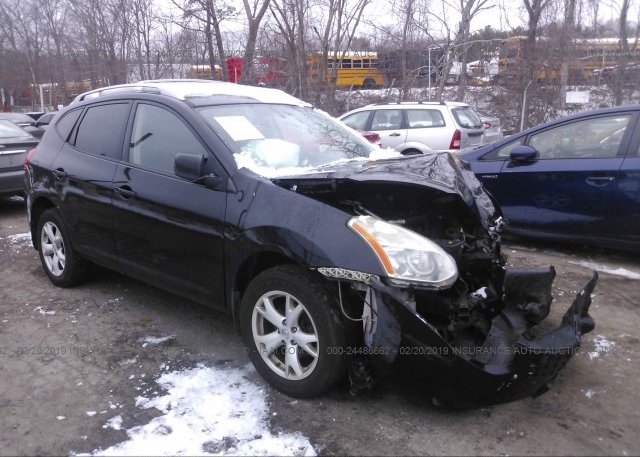 Inventory #214864687 2008 Nissan ROGUE