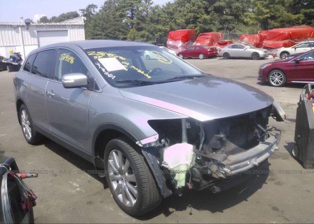 Inventory #131964470 2009 Mazda CX-9