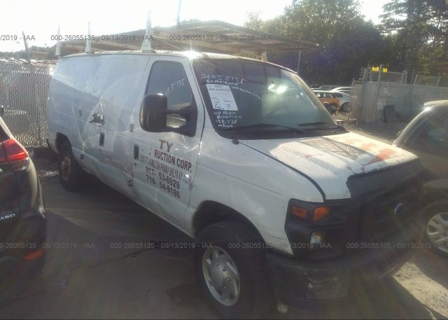 Inventory #315724204 2008 FORD ECONOLINE