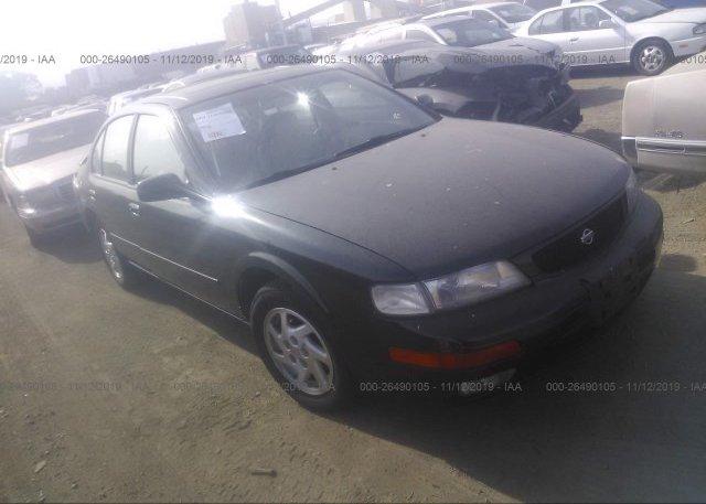 Inventory #790530953 1996 Nissan MAXIMA