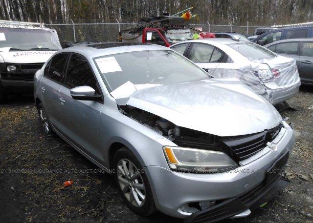 Inventory #981548785 2011 Volkswagen JETTA