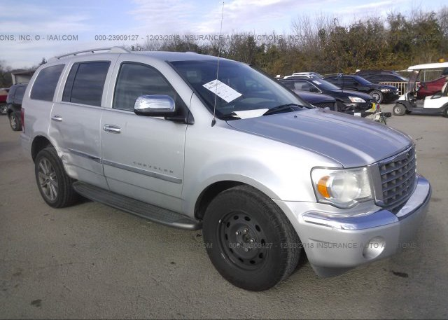 Inventory #491882242 2007 Chrysler ASPEN