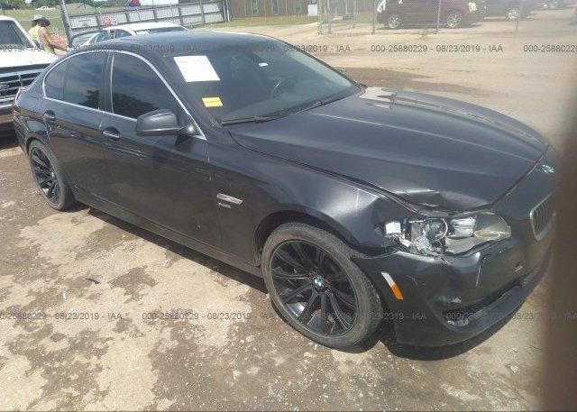 Inventory #625828091 2011 BMW 535