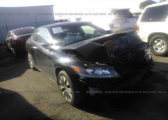 Inventory #109695770 2014 Honda ACCORD