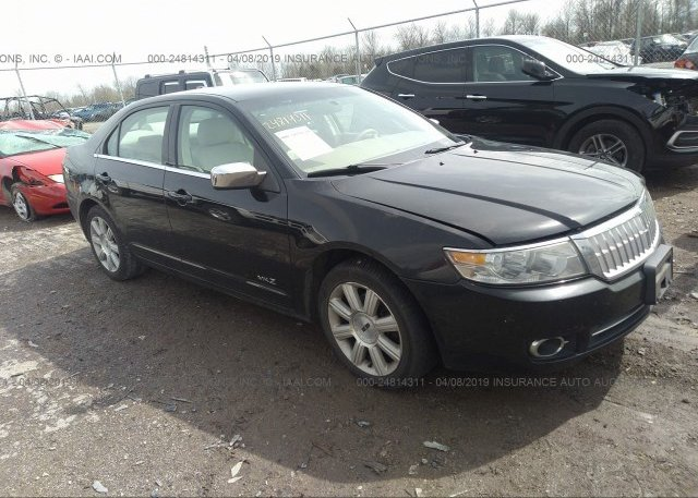 Inventory #313660484 2008 Lincoln MKZ