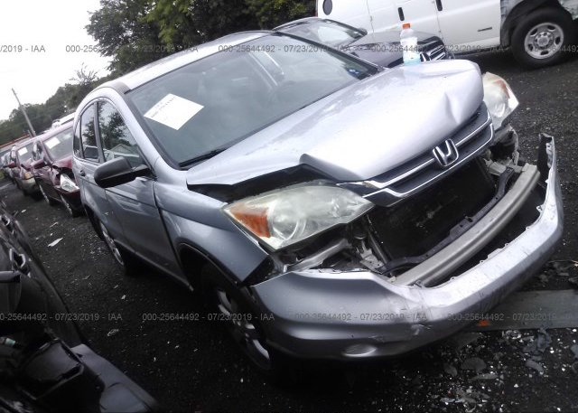 Inventory #158513889 2011 Honda CR-V