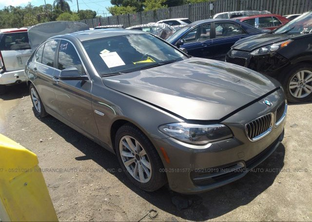 Inventory #801739110 2014 BMW 528