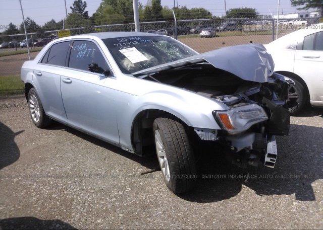 Inventory #234690008 2013 Chrysler 300