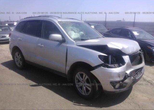 Inventory #205962688 2012 Hyundai SANTA FE