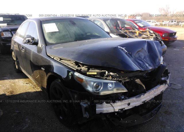 Inventory #854583608 2007 BMW 530