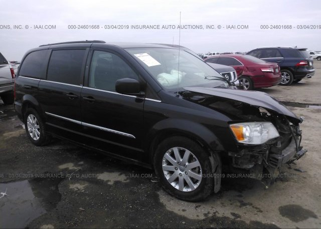 Inventory #473150385 2014 Chrysler TOWN & COUNTRY