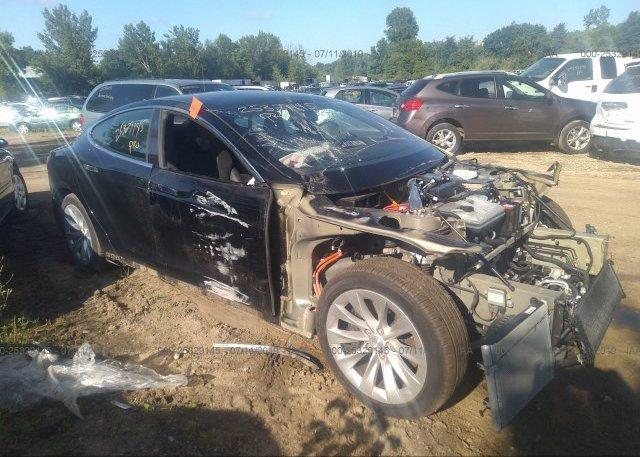 Inventory #455150238 2018 Tesla MODEL S