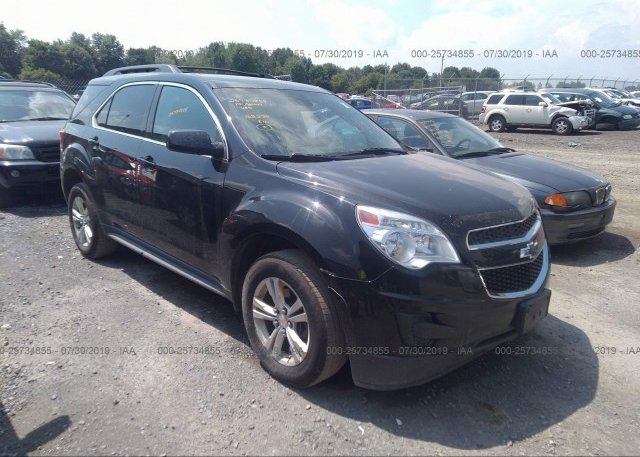 Inventory #464741471 2014 Chevrolet EQUINOX
