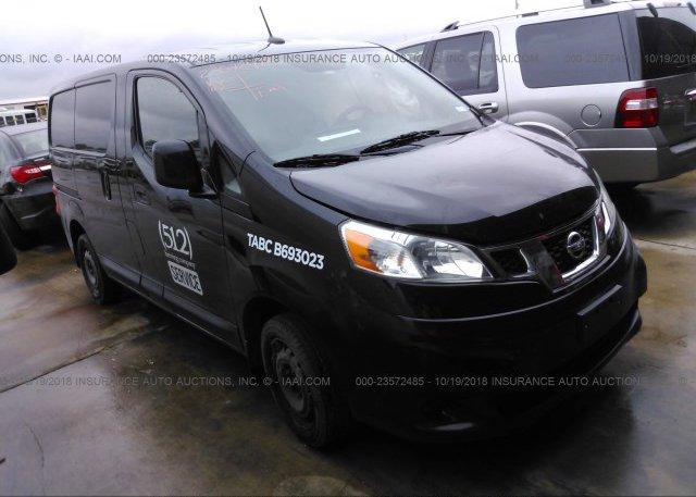 Inventory #229677403 2017 Nissan NV200
