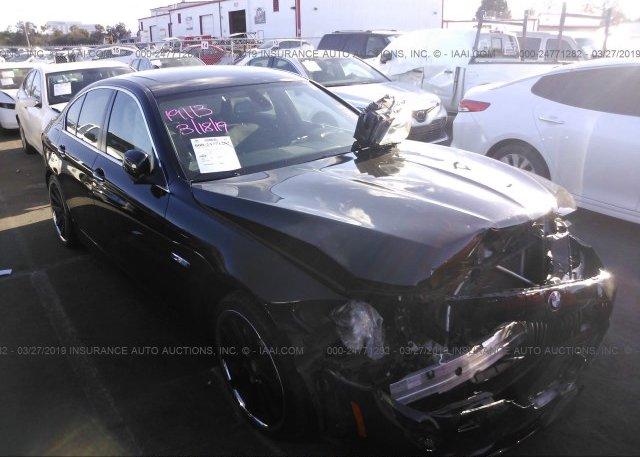 Inventory #764051274 2012 BMW 535