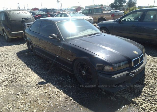 Inventory #240446560 1998 BMW 323