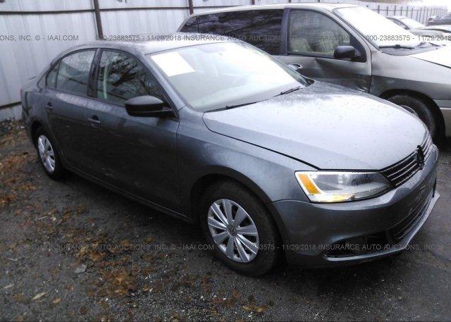 Inventory #171880054 2014 Volkswagen JETTA