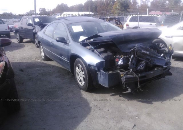 Inventory #122218636 2000 Dodge INTREPID