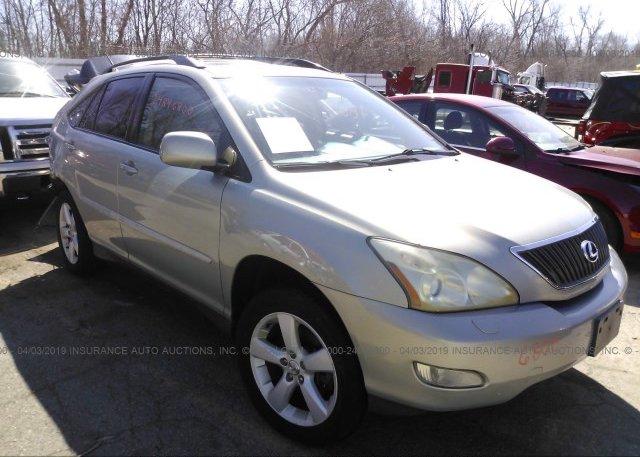 Inventory #783481257 2005 Lexus RX