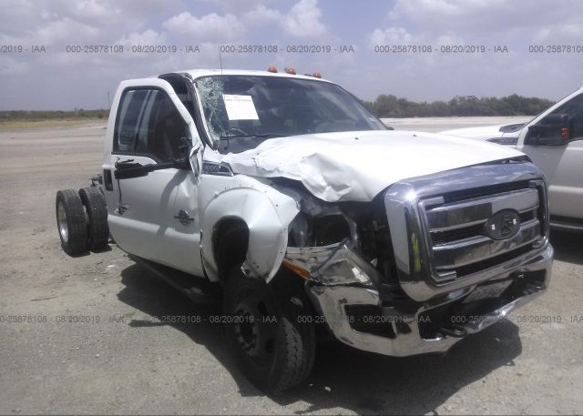 Inventory #467555914 2016 FORD F550