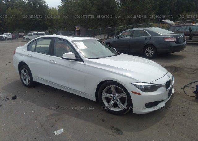 Inventory #490634733 2015 BMW 328