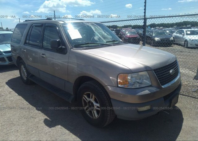 Inventory #862435303 2003 FORD EXPEDITION