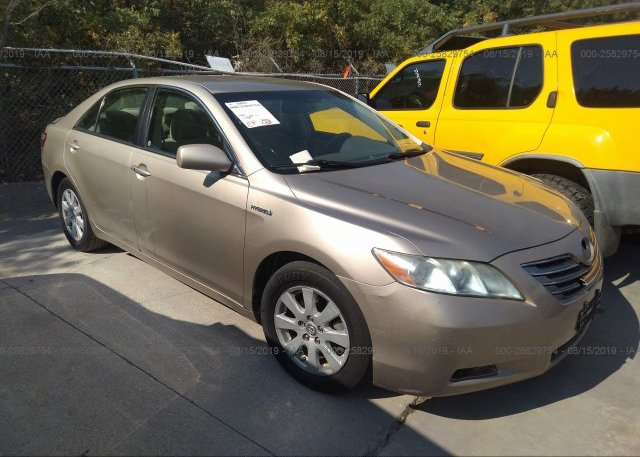 Inventory #496051333 2008 Toyota CAMRY